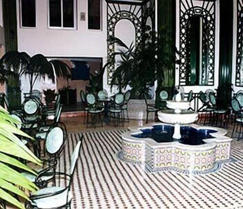 Hotel Bouregreg, Rabat