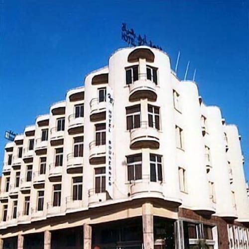 . Hotel Bouregreg