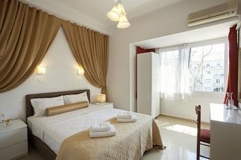 Superior Double Room (Acropolis View)
