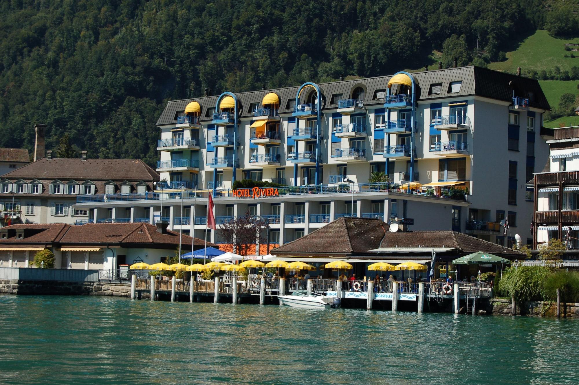 Seehotel Riviera, Nidwalden
