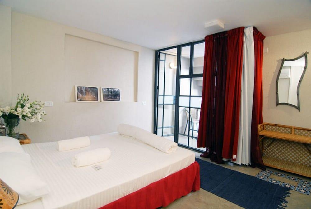 Hotel Peer Guest House Tel Aviv