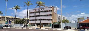 希馬斯海灘飯店 Simas Praia Hotel