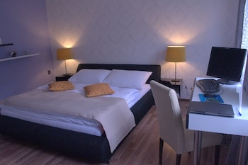 Hotel - Apartment Residence - Free Parking