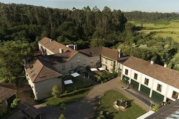 Hotel - Hotel Spa Relais & Chateaux A Quinta da Auga