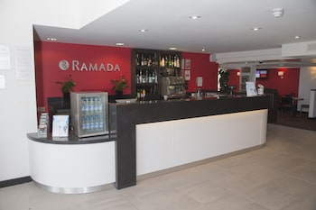 Ramada Cambridge