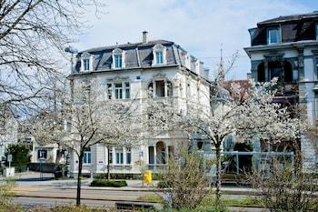 Hotel - Seestrasse Apartments Drei Koenige
