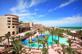 Hotel - Movenpick Resort & Marine Spa Sousse