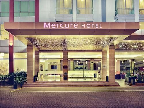 __{offers.Best_flights}__ Mercure Pontianak City Center