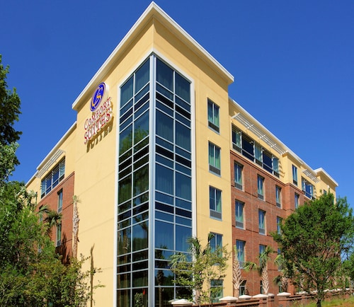 __{offers.Best_flights}__ Comfort Suites West of the Ashley