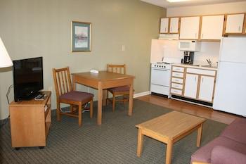 Hotel - Affordable Suites Lexington