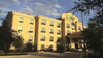 Hotel - Holiday Inn Express Hotel & Suites NEAR SEAWORLD
