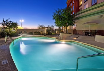 Hotel - Holiday Inn Hotel & Suites PHOENIX AIRPORT