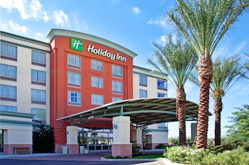 鳳凰城機場智選假日飯店 Holiday Inn Hotel & Suites PHOENIX AIRPORT