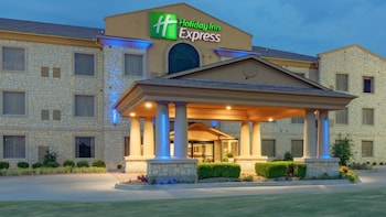 Hotel - Holiday Inn Express Hotel & Suites OKLAHOMA CITY NORTHWEST