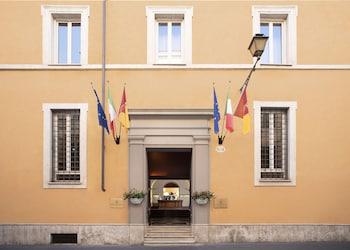 Hotel - Residenza di Ripetta