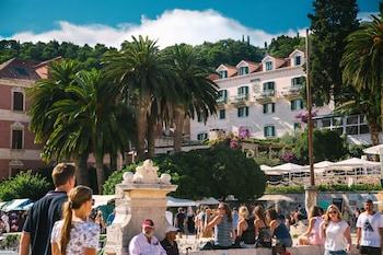 Hotel - Hotel Park Hvar