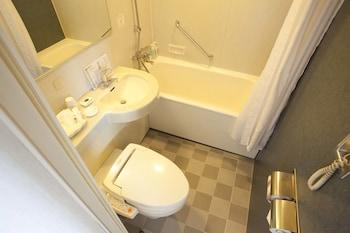 HOTEL GRAND ARC HANZOMON Bathroom