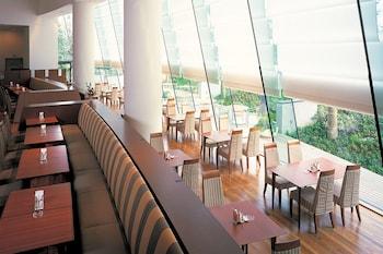 HOTEL GRAND ARC HANZOMON Restaurant