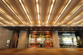 HOTEL GRAND ARC HANZOMON Property Entrance