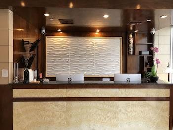 Hotel - Hotel Mimosa