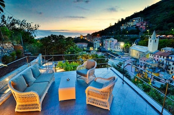Hotel - Cinqueterre Residence