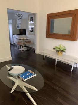 Apartment, 1 Bedroom (103)