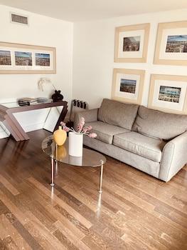 Apartment, 1 Bedroom (202)