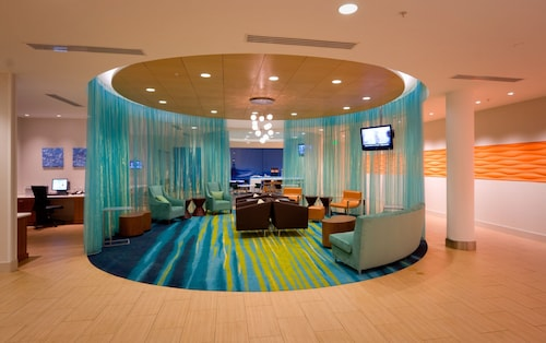 . SpringHill Suites by Marriott Vernal
