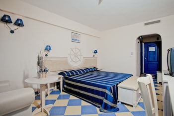 Double Room, Chaika Park View