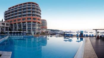 Hotel - Azalia Hotel Balneo & SPA