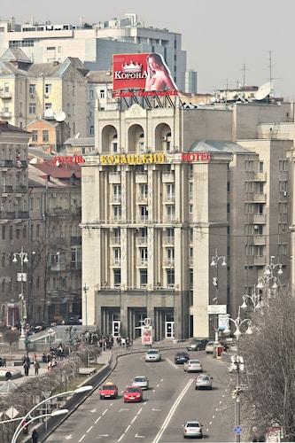 Kozatskiy Hotel, Shevchenkivs'kyi