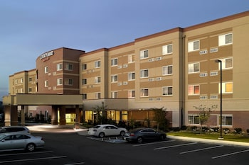 Hotel - Courtyard by Marriott Nashville Goodlettsville