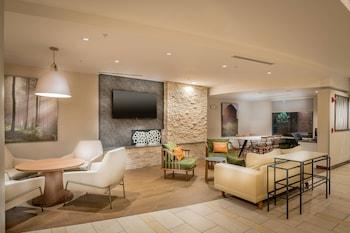 新布勞恩費爾斯萬豪費爾菲爾德套房度假飯店 Fairfield Inn & Suites by Marriott New Braunfels