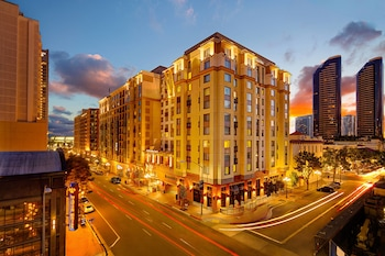 Hotel - Residence Inn by Marriott San Diego Downtown/Gaslamp Quarter