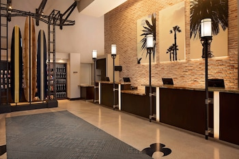 San Diego Vacations - Residence Inn by Marriott San Diego Downtown/Gaslamp Quarter - Property Image 1