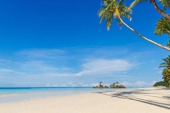 Paradise Garden Resort Hotel & Convention Center Boracay Point of Interest