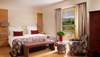 Hotel - Divani Apollon Suites