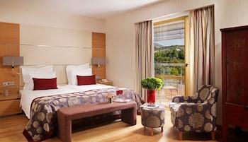 Hotel - Divani Apollon Suites