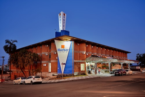 . Harbor Querência Hotel