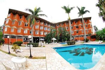 奎爾西亞海港飯店 Harbor Querência Hotel
