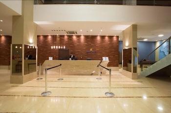 노빌 스위트 모누멘탈(Nobile Suites Monumental) Hotel Image 20 - Reception