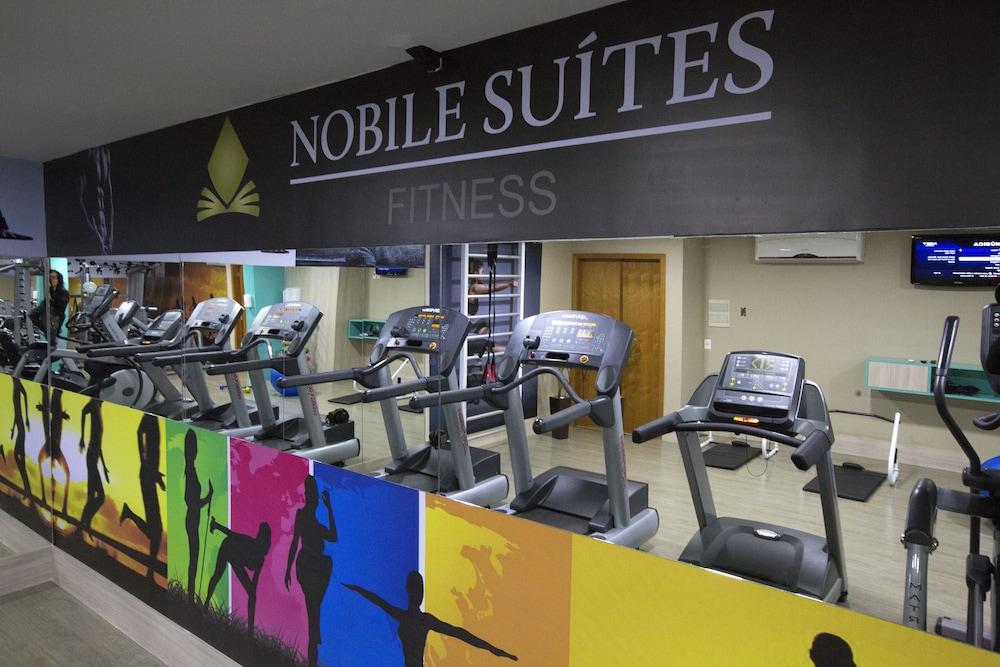 노빌 스위트 모누멘탈(Nobile Suites Monumental) Hotel Image 25 - Property Amenity
