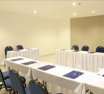 노빌 스위트 모누멘탈(Nobile Suites Monumental) Hotel Image 33 - Meeting Facility