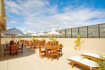 노빌 스위트 모누멘탈(Nobile Suites Monumental) Hotel Image 37 - Outdoor Dining