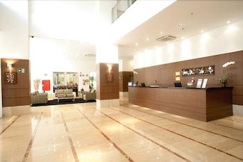 노빌 스위트 모누멘탈(Nobile Suites Monumental) Hotel Image 3 -
