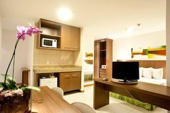 노빌 스위트 모누멘탈(Nobile Suites Monumental) Hotel Image 11 - Living Area