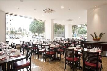 노빌 스위트 모누멘탈(Nobile Suites Monumental) Hotel Image 28 - Restaurant