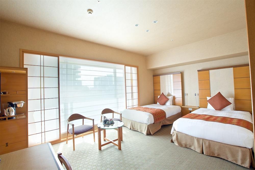 도쿄 호텔 추천 호텔 니와 도쿄 객실