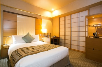 Hotel - Hotel Niwa Tokyo