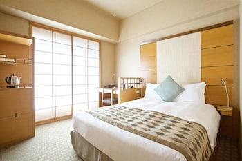 部屋指定不可|18㎡|庭のホテル 東京